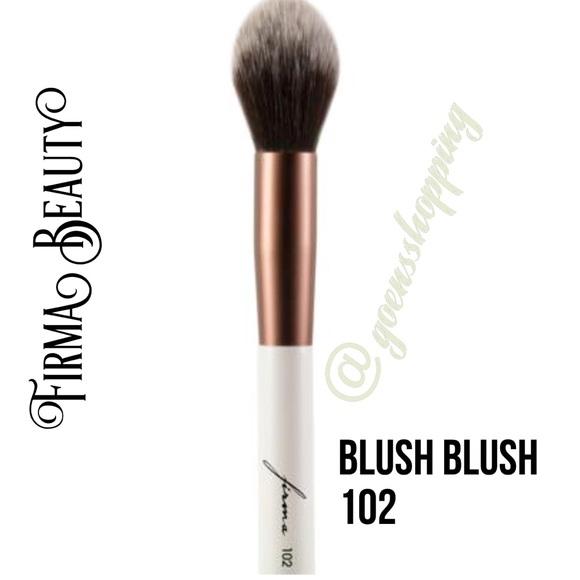 758e8248571 Blush Brush Makeup | Firma Beauty 102 Bnip | Poshmark